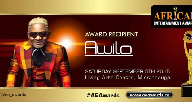 For Immediate Release: Nominees and Performers Announced For The 4th Annual African Entertainment Awards