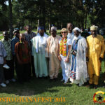 GhanaFest Toronto 2015 Event Photos