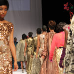 Adebayo Jones Showcases New Designs At African Fashion Week Toronto
