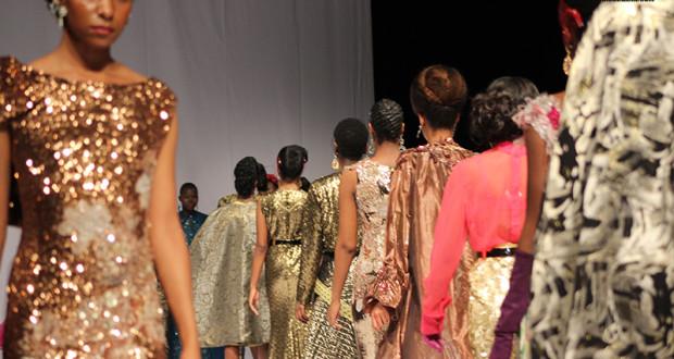 Adebayo Jones Showcases New Designs At African Fashion Week Toronto
