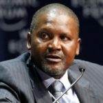 Africa's Richest Man Dangote Plans Zimbabwe Investments