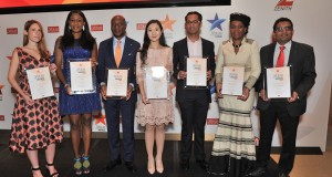 Africa's Top Business Leaders Honoured During UN General Assembly Week