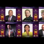 Son of Marcus Garvey, Canada's Tourism and Culture Minister and Ghana's Jefferson Sackey listed as 2015 Planet Africa laureates