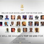 Future of Ghana 2016: Nominate a Pioneering Young Ghanaian Today