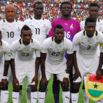 Ghana drops in latest FIFA ranking