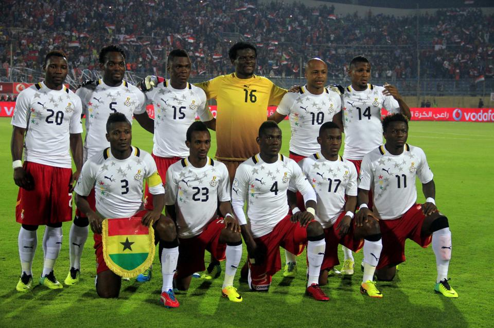 Ghana-Black-Stars-to-take-on-Congo-in-friendly