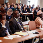 10th German-African Energy Forum – Hamburg-Germany – 25-26th April 2016