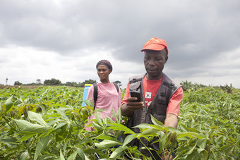 tech agric