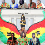 Afro Ent and Ghana House Presents 59th Ghana Independence Party