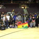 Ghana Night Basketball game With Raptors905 (Event Pictures)