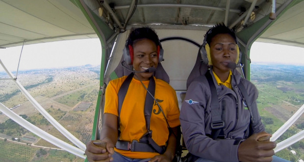 """Girls Don't Fly"" Ghanaian Documentary Premiere In Toronto At HotDocs Film Festival"