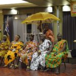 Ghanaians in British Columbia Mark 30 Years of Association