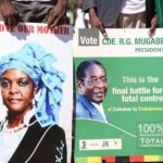 Zimbabwe: First Lady says President Mugabe will lead from the grave