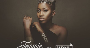 Confirmed: Temmie Ovwasa is YBNL's Princess