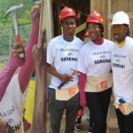 Serena Williams Open Schools in Africa