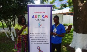 sms for autism