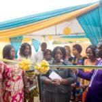 Haven International Austism Center Opened in Ghana