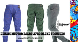 Benash Jeans – Made In Ghana jeans and accessories