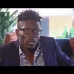 Deloris Frimpong Manso interviews Shatta Wale