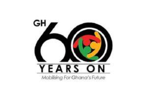 ghana@60 logo